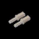 BATEKO - styki główne wtyczki 80A/16 mm² (2szt.) [REMA] - sklep internetowy