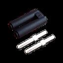 BATEKO - styki pomocnicze gniazda 80A [REMA] z adapterem - sklep internetowy