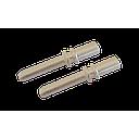 BATEKO - styki główne wtyczki  160A/16mm² (2szt.) [REMA] - sklep internetowy