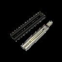 BATEKO - styki pomocnicze gniazda 320A [REMA] z adapterem - sklep internetowy