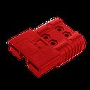 BATEKO - wtyczka/gniazdo SB 350A 70 mm² 24V czerwona - sklep internetowy