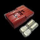 BATEKO - wtyczka SBX350 70 mm² 24V czerwona - sklep internetowy