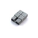 BATEKO - wtyczka/gniazdo SB 50A 6/4 mm² 36V szara - sklep internetowy
