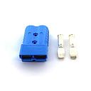BATEKO - wtyczka/gniazdo SB 350 70 mm² 48V niebieska - sklep internetowy