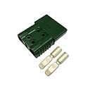 BATEKO - wtyczka SBE160 35 mm² 72V zielona - sklep internetowy