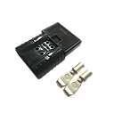 BATEKO - wtyczka SBE320 50 mm² 80V czarna - sklep internetowy