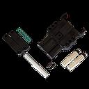 BATEKO - gniazdo 80A/25 mm² [SCHALTBAU] - sklep internetowy