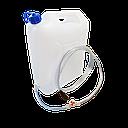 BATEKO - zbiornik wody 20l z kompletnym przyłączem - sklep internetowy