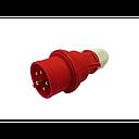 BATEKO - wtyczka przenośna 16A 5P 400V IP44 - sklep internetowy