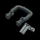 BATEKO - uchwyt 160A/320A (2 śruby+ nakrętki) [REMA] - sklep internetowy