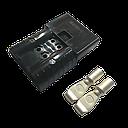 BATEKO - wtyczka SBE320 35mm² 80V czarna - sklep internetowy