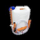 BATEKO - zbiornik wody 20l z kompletnym przyłączem i stelażem - sklep internetowy