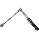 BATEKO - klucz dynamometryczny z przedłużką i nasadką 22mm [BETA] - sklep internetowy