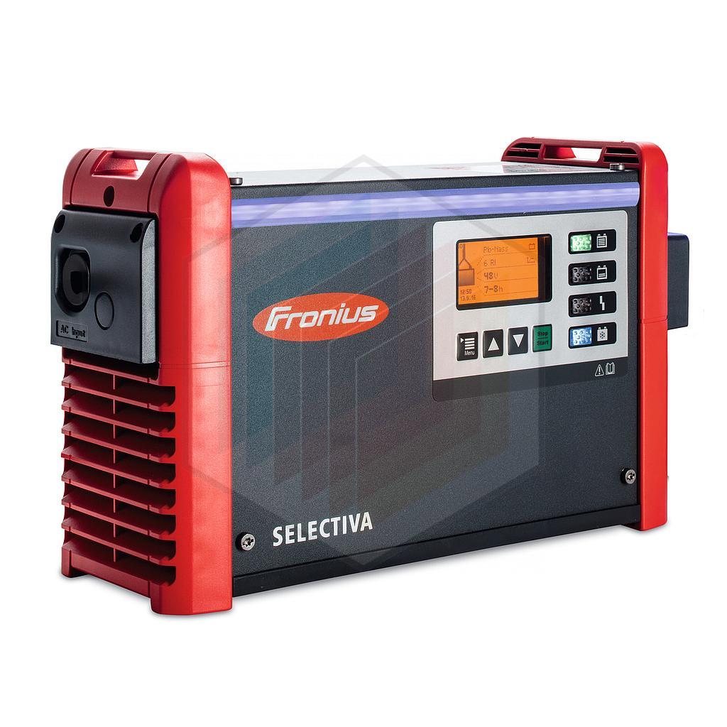 BATEKO - Prostownik Fronius 24V Selectiva 2050 2kW z funkcją odsiarczania - sklep internetowy