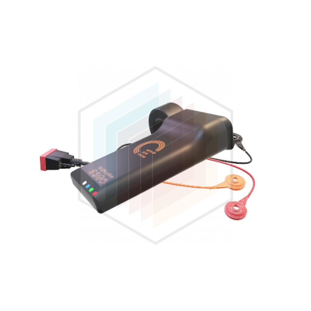 BATEKO - pomiar urządzeniem BCS diagnostyka - sklep internetowy