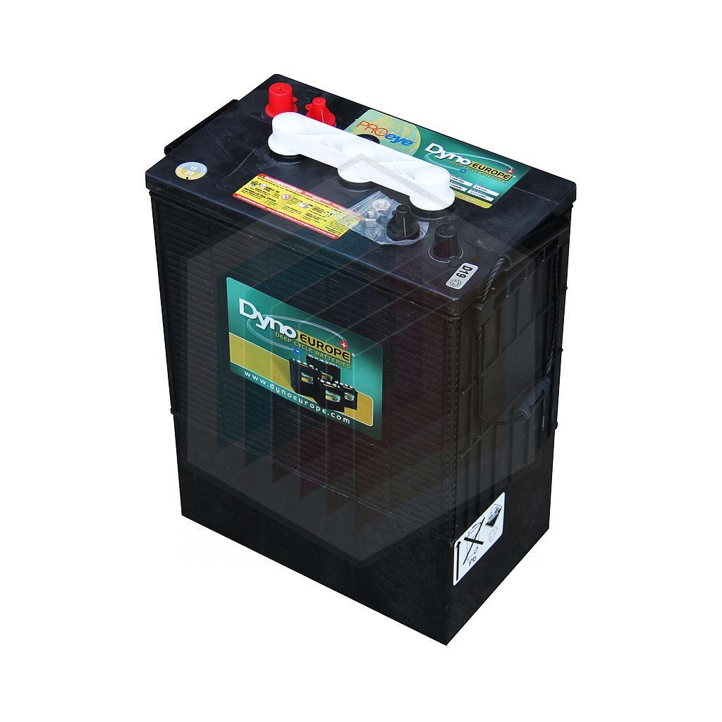 BATEKO - akumulator trakcyjny 12V 115Ah  [321x171x238h] - sklep internetowy