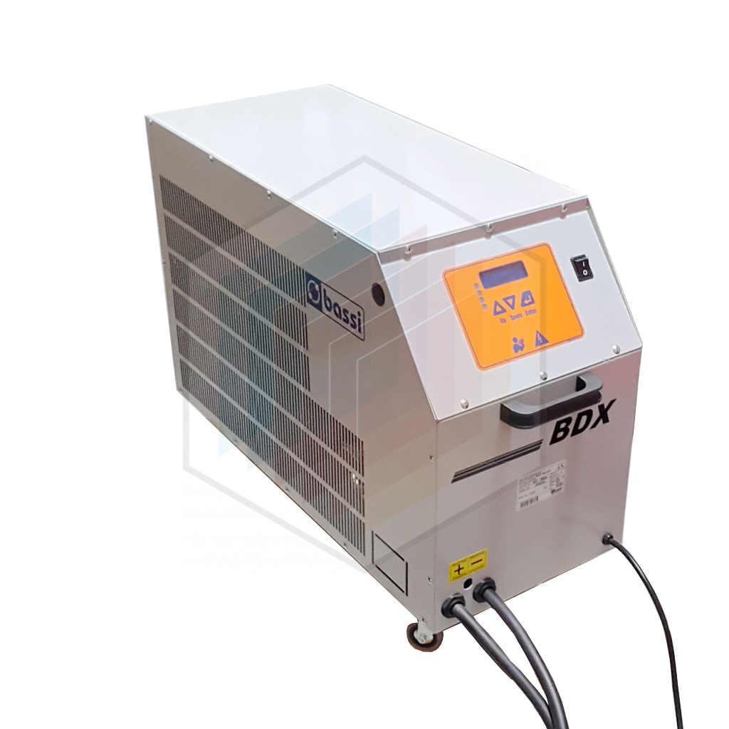 BATEKO - Analizator obciążeniowy BDX 96V 200A (cykler, dotykowy, usb) - sklep internetowy